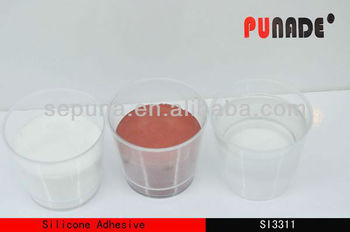 2013 New one component transparent building/glass silicone sealant production line