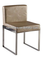 2013 modern pu types of chairs pictures