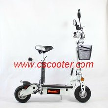 EEC/COC 500w foldable electric scooter