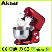 multi-function food processor 5 liters mini flour mixer