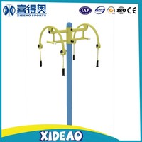 safety outdoor gym building equipment for sale
