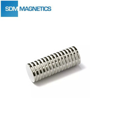 10 Years Experience High Quality Ultra Thin Magnets