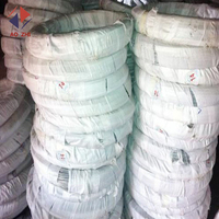 BWG 8, 9,10,11,12,13,14,15,16,17,17.5,18,19,20,21,22,23,24 hot dip /electro galvanized wire/black annealed wire manufacture