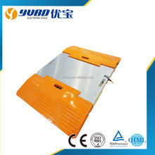 Portable truck scales for sale China fatory export directly