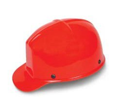 CE certification Cross Shaped ABS workers safety helmets