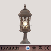 Beautiful household series main gate pillar lights,outdoor lighting garden(ST4331-M)