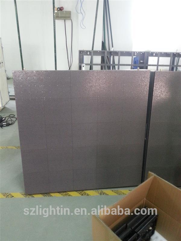 led surface panel light led 7 segment display rgb products from shenzhen cyber technology ltd