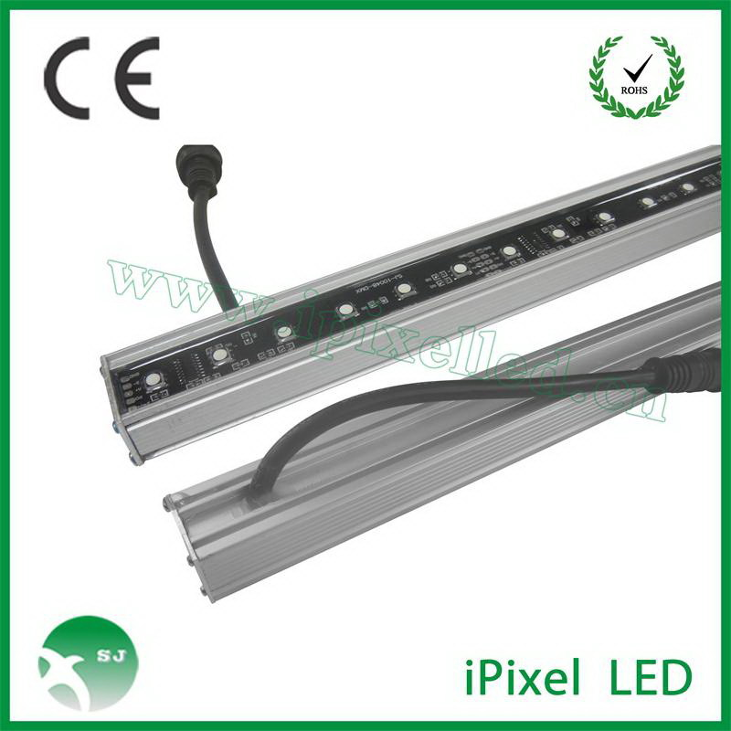 Top quality useful non-waterproof 5050 smd led rigid bar