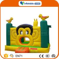 Newest Concept cheap kids inflatable bouncer for sale giant inflatable jumping bouncer