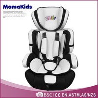 ECE R44/04 safety kids car seats 2015 unique baby shield safety car seat