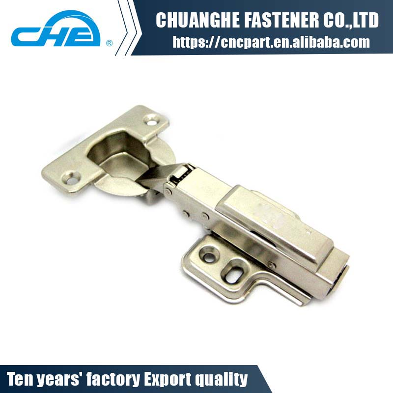 Stainless steel 304 Hydraulic hinges for cabinets