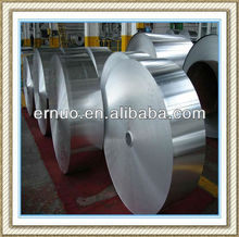 2012 High Quality Color coated aluminum coil