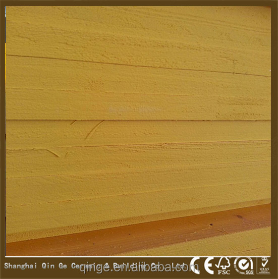 hot sale pine core18mm finger joint laminated board