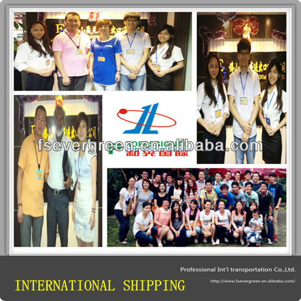 FCL/LCL Professional shipping , reliable shipping agent in Foshan China , freght rate to Odessa,Ukraine