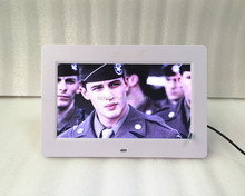 super slim wall mount portable 10 inch digital photo viewer