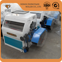 50T/D Roller Maize Mill Integrated smart maize milling plants for commercial purpose