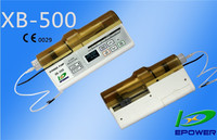Veterinary Syringe Pump XB-500 For Hospital / Clinic With Power Adaptor