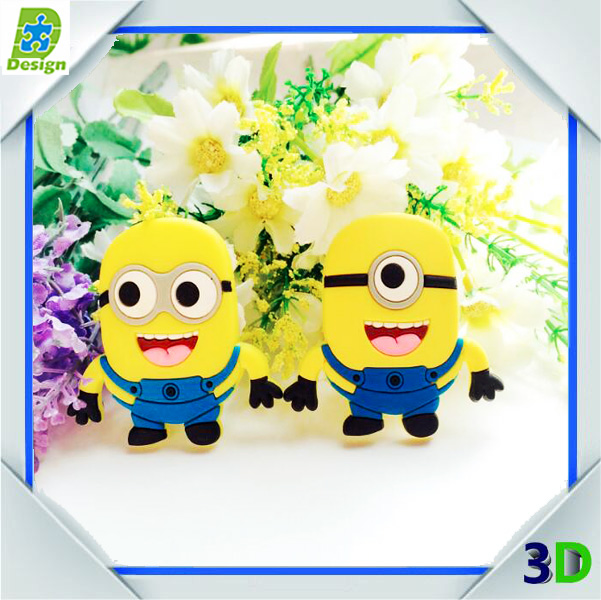 High Quality Professional 3d Resin Fridge Magnets