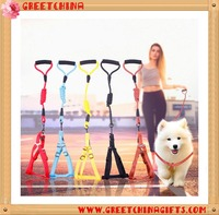 Colors Easy to Walk dog Stop Pulling Non Pull Dog Leashes Training Harness