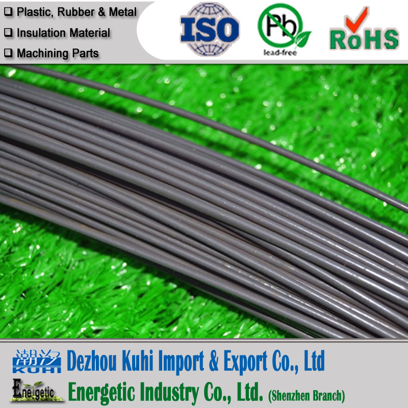 3mm PA6 nylon plastic welding rod