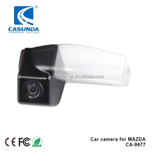 Car parking assist system for Mazda 2, MAZDA 3 II Hatchback, MAZDA 3 II Saloon
