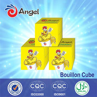 4g,10g halal chicken bouillon cube soup stock bouillon stock, stock cube