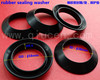 customized anti vibration waterproof rubber gasket for lighting fitting rubber gasket for aluminium windows