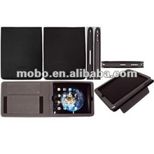 Case for iPad 2, Leather case for iPad 2, Housing for iPad 2