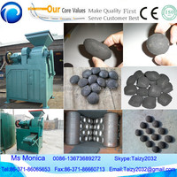 charcoal/coal briquette press machine/machine to making charcoal briquettes