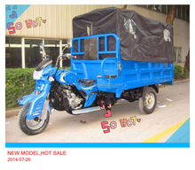 Cheap Hot selling Cargo Motor Tricycle in china