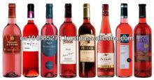 RIOJA SPAIN SPANISH HIGH QUALITY AWARDED ROSE WINE PARKER GOLD MEDAL