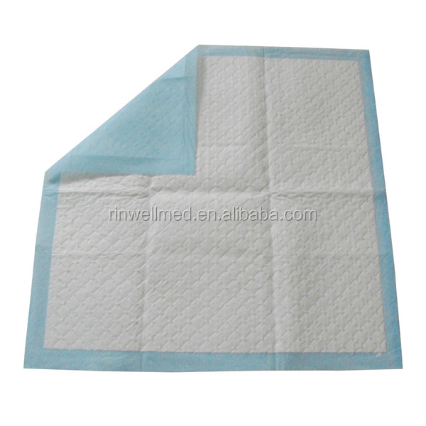 disposable bed underpad