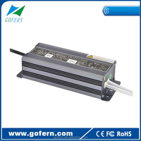 CE RoHS 80W 24V waterproof electronic LED driver