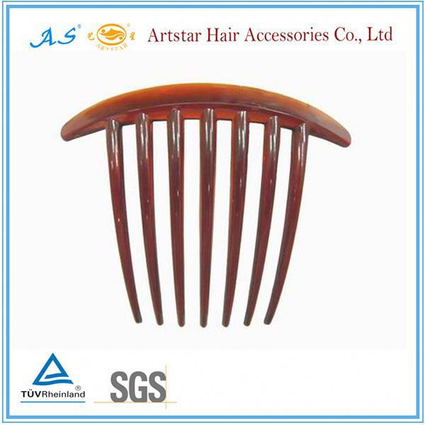 ARTSTAR cheap decorative hair comb