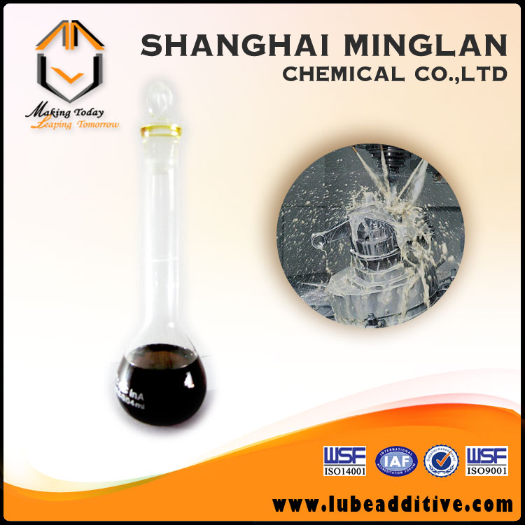 T6007 emulsified oil additive package emulsifying agent