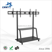 Two TVs LCD LED PLASMA TV STAND CART