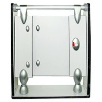 toilet partition board