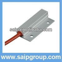Small semiconductor cast aluminum hot plate,electrical heaters RC016 series 8W,10W,13W