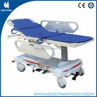 Hospital Rise And Fall Patient Transport