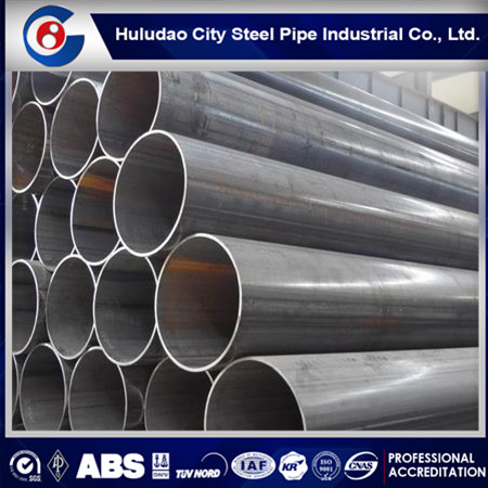 Hot selling api 5l gr x52 chemical composition,poly lined steel pipe