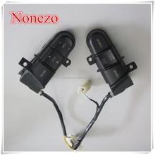 Wholesale & Retail Steering Wheel Cruise Control/Radio Receiver Remote Audio Switch For Honda Civic 36770-SNA-A12