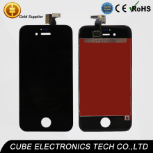 HOT smartphone used replacement lcd screen for iphone 4s touch screen digitizer assembly