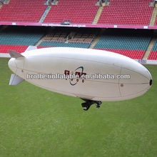 Rc Advertising slogans printed blimp wholesale