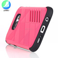 New design PC TPU cell phone case for Samsung S7 waterproof phone case