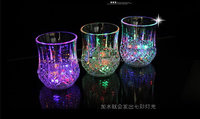 Customized Best-Selling flashing led cups for party