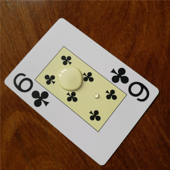 Top Quality Custom Design Waterproof Pvc Playing Cards Manufacturer In China YH1080