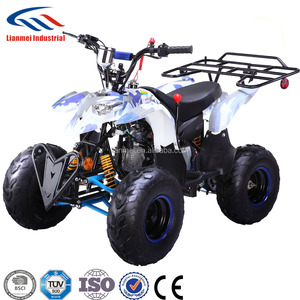popular cheap hot selling 110cc Kids ATV LMATV-110P