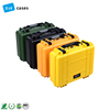 Factory Direct Sales Hard Wonderful Safety Plastic Equipment Case