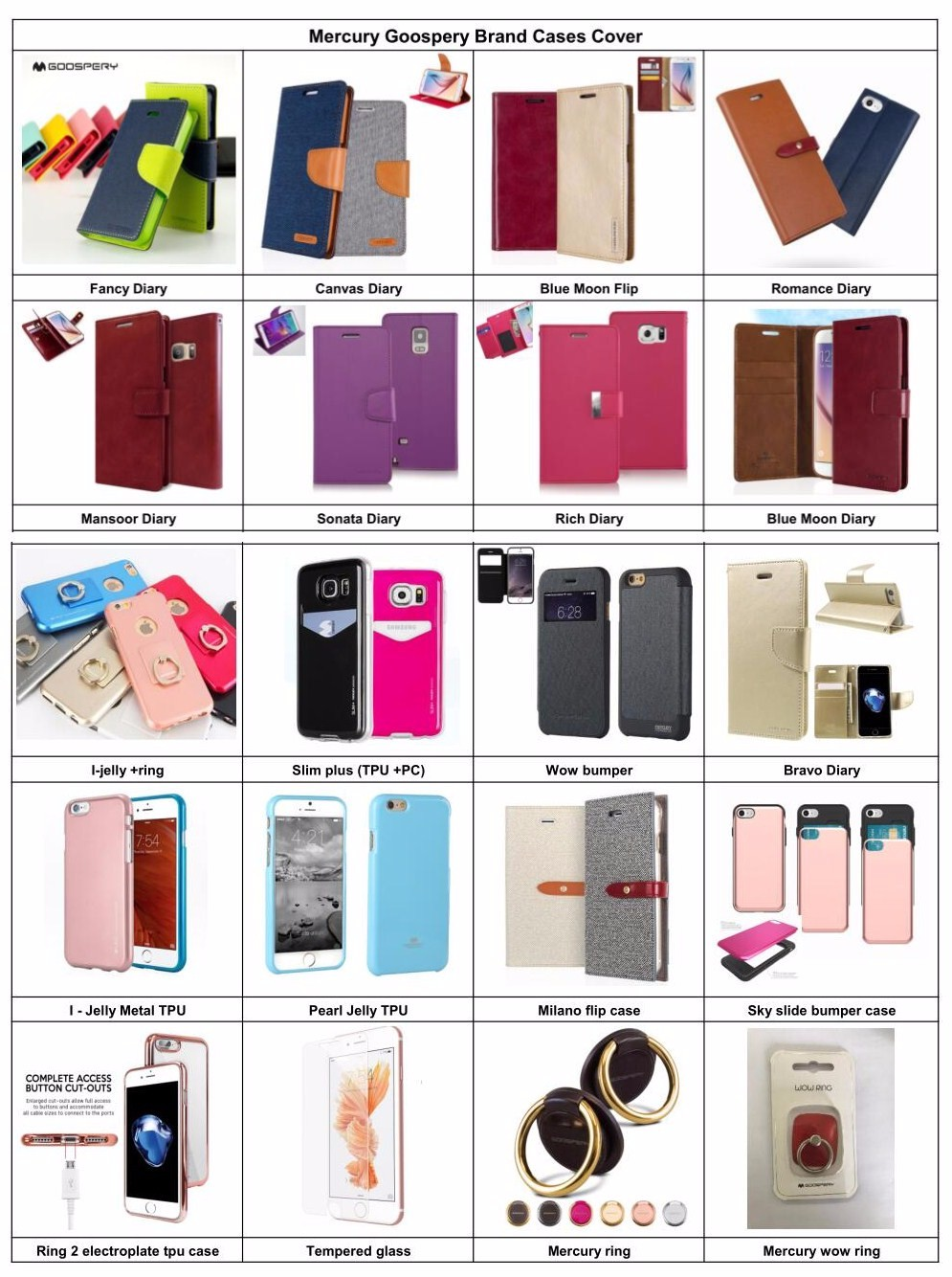 Alibaba In Spanish Jelly Case For Samsung Galaxy S4 I9500phone Goospery Iphone 7 Fancy Diary Yellow Hotpink Latest Catalog