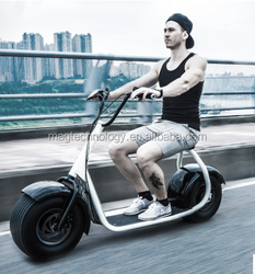 Cityscooter 2016 new design from China new products 2016 innovative product bluetooth 2 wheel self balancing electric scooter wi